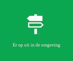 Er op uit Omgeving Drenthe Friesland