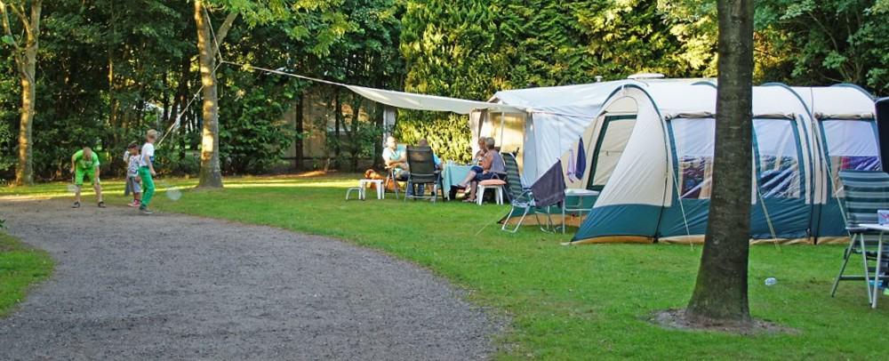 Camping Alkenhaer Appelscha