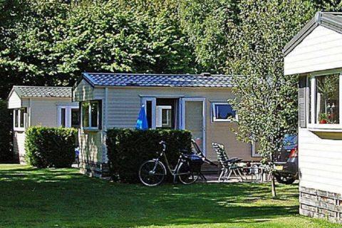 Camping Alkenhaer Chalet Huren