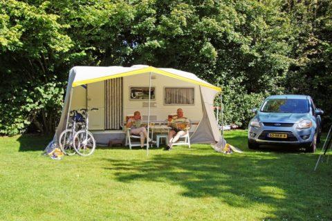 Camping Alkenhaer Toeristische Kampeerplaats