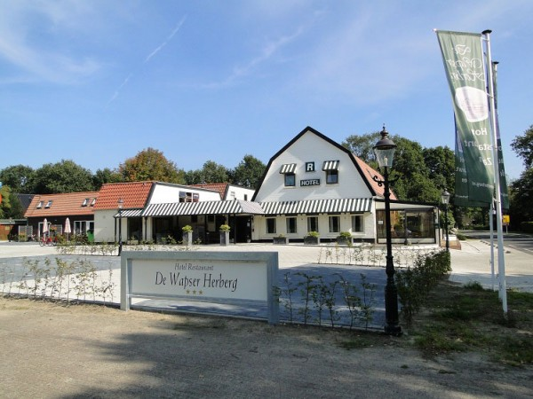 Hotel De Wapser Herberg