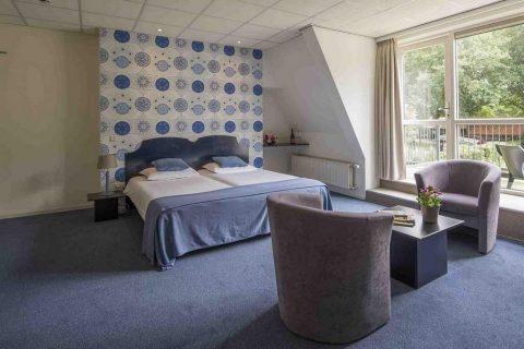 Wapser Herberg Comfortkamer Met Balkon