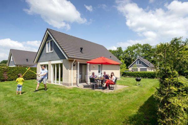 Bungalowpark Bosmeer Noordwolde