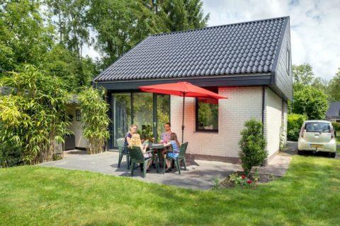 Bungalowpark Bosmeer Noordwolde Bungalow