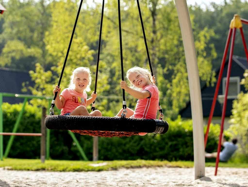 Bungalowpark Bosmeer Noordwolde Kinderen