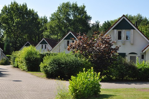 Vakantiepark Bosmeer
