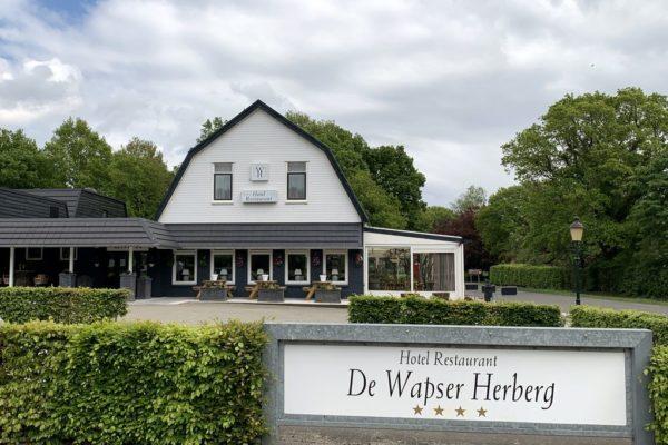 Wapser Herberg Wapse