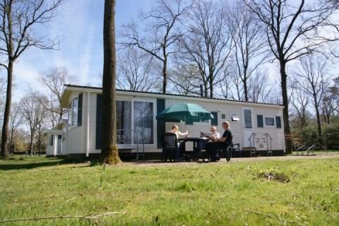 Park Drentheland chalet