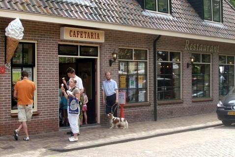 Keernpunt Cafetaria Restaurant