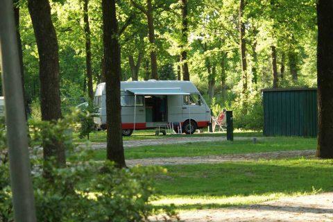 Park Drentheland Camping Toeristische Plaats