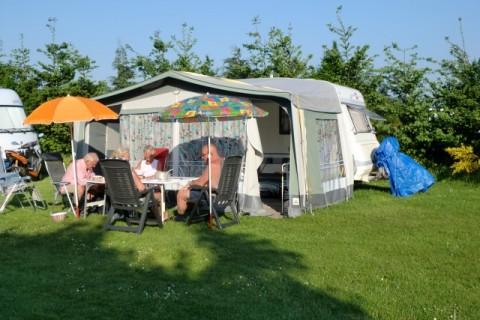Camping Alberthoeve kamperen
