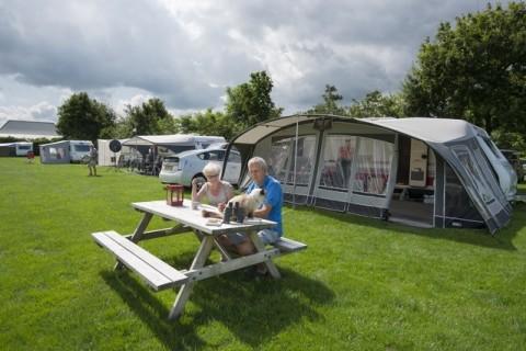 Camping De Goede Weide kamperen