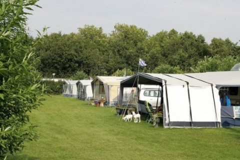 Camping Rotandorp