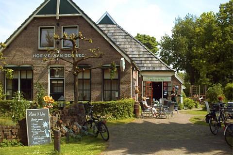 Restaurant De Hoeve