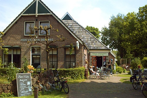 Eetcafe De Hoeve