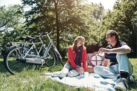 Fietsverhuur Kramer Appelscha elektrische fiets