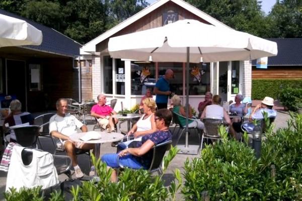 Restaurant Boshuis Appelscha