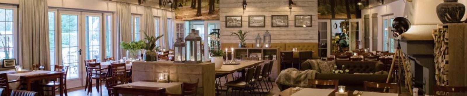 Restaurant Gasterij Wildryck Diever.