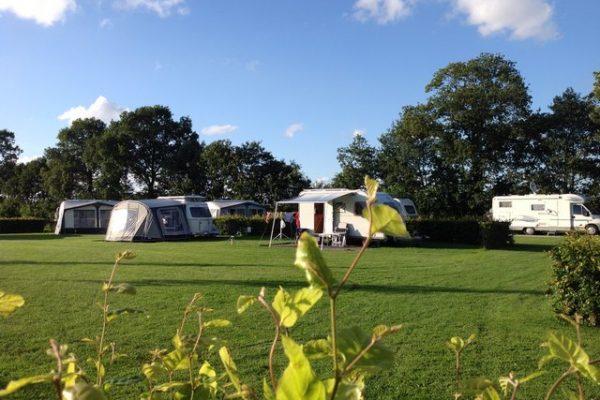 Camping Noordenveld Drenthe