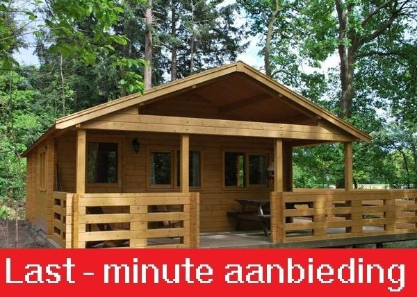 Camping Diever bungalows Last minute