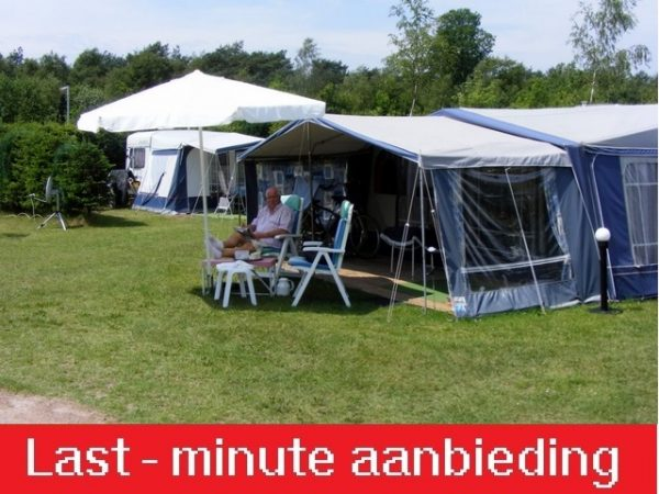 Camping Hoeve aan den Weg Last-minute