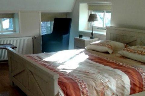 Kamer Bed & Breakfast Kragelhuus Boijl