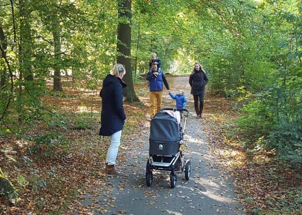 Weekendje Weg Boscamping Appelscha Drenthe 3