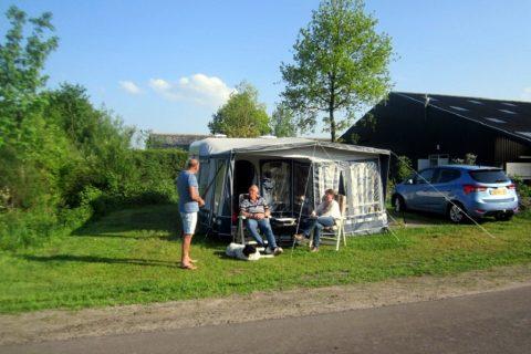Camping Oudewillemsveldt Ruime Toeristenplaatsen