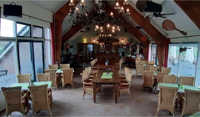 Eetcafe Attenborough Zorgvlied Drenthe