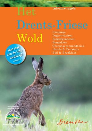 Drents Friese Wold InformatieGids