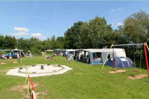 Camping Wittelterbrug Kamperen