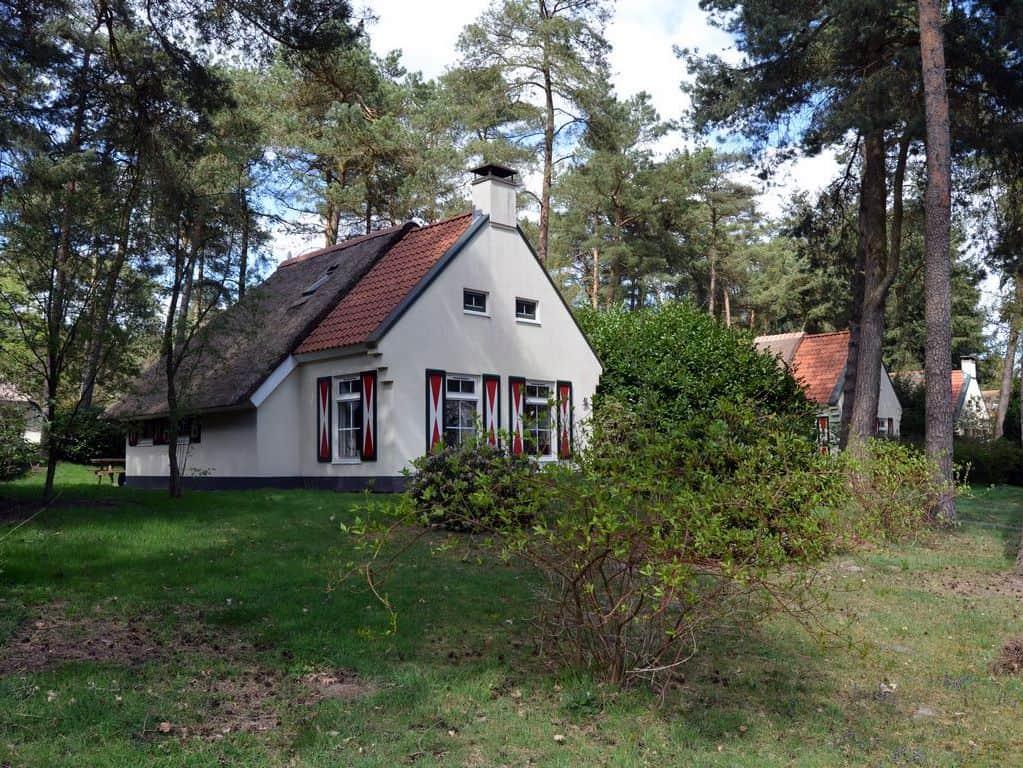 Landgoed Wildryck Vakantiehuis