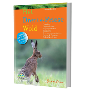 Vakantie Infogids Drents-Friese Wold