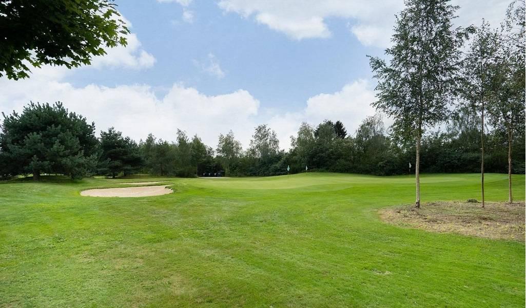 Buitenplaats De Hildenberg 9holes Golfbaan