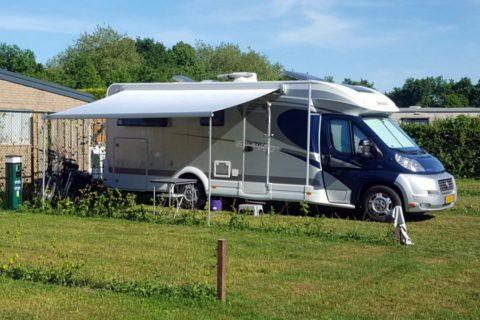 Camping Rotandorp Camperplaatsen